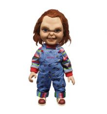 "Mezco 15-inch Mega Scale Talking ""Good Guy"" Chucky"