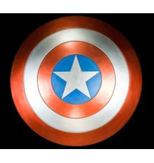 eFX Collectibles Captain America Shield Prop Replica