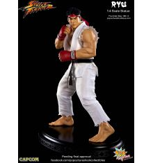 PCS Street Fighter Ryu 1:4 Scale Statue