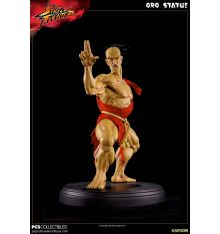 PCS Street Fighter III Oro 1/4 Scale Statue