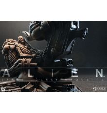 Sideshow Collectibles Space Jockey Maquette
