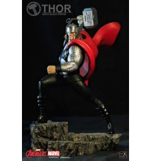 HX Project Avengers Assemble – Thor
