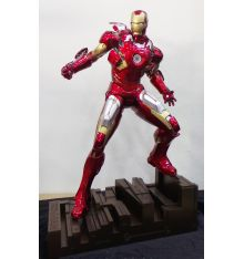 XM Studios Iron Man MKVII 1/4th Scale Statue