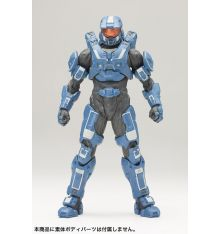 Kotobukiya Halo Mjolnir Mark VI Armor set for Master Chief ARTFX+ Statue
