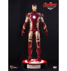 Beast Kingdom Iron Man Mark XLIII Life-Size Figure
