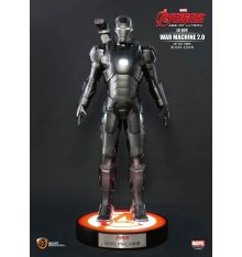 Beast Kingdom War Machine 2.0 Life-Size Figure