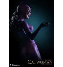 Sideshow Collectibles Classic Catwoman Premium Format Figure