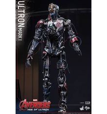 Hot Toys Avengers: AOU Ultron Mark I Sixth Scale Figure