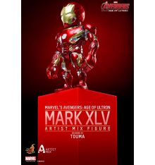 Hot Toys AMC009 AVG x Touma Iron Man XLV