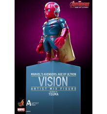 Hot Toys AMC011 AVG x Touma Vision