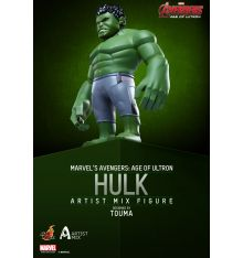 Hot Toys AMC013 AVG x Touma Hulk