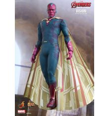 Hot Toys MMS296 Avengers: Age of Ultron Vision 1/6th Scale Collectible Figure