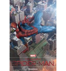 Sideshow Collectibles The Amazing Spider-Man Premium Format Figure