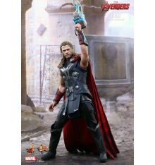 Hot Toys MMS306 Avengers: Age of Ultron Thor 1/6th scale Collectible Figure