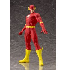 Kotobukiya The Flash ArtFX Statue