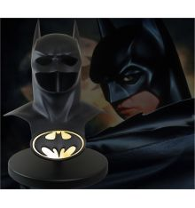 Hollywood Collectibles Gallery Batman Forever Life Size Bat Cowl