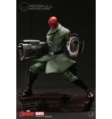 HX Project Avengers Assemble – Red Skull