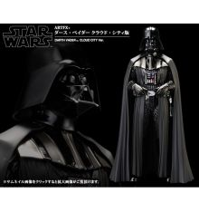 Kotobukiya Star Wars Empire Strikes Back Darth Vader ARTFX+ Statue (REPRODUCTION)