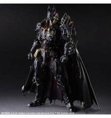 Square Enix DC Comics Variant Play Arts Kai - Batman: Timeless Steampunk