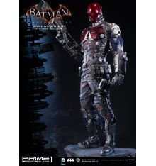Prime 1 Studio Batman: Arkham Knight - Arkham Knight 1/3 Scale Polystone Statue Exclusive version