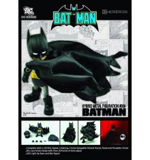 Hero Cross x DC Comics Batman Hybrid Metal Action Figuration
