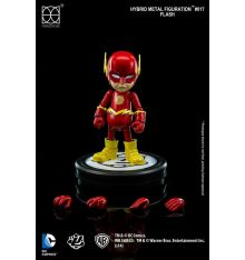 Hero Cross x DC Comics The Flash Hybrid Metal Action Figuration