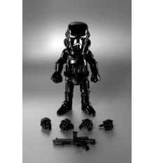 Hero Cross X Star Wars Shadow Stormtrooper Hybrid Metal Action Figuration