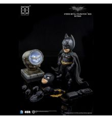 Hero Cross X DC Comics Batman DKR Hybrid Metal Action Figuration