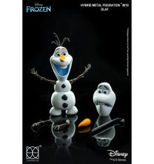 Hero Cross X Disney Olaf Hybrid Metal Action Figuration