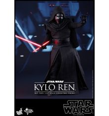 Hot Toys MMS320 Star Wars: Kylo Ren Sixth Scale Figure