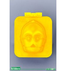 Kotobukiya Star Wars Boiled Egg Shaper - C-3PO