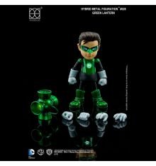 Hero Cross x DC Comics Green Lantern Hybrid Metal Action Figuration