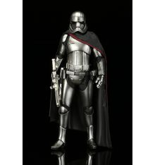 Kotobukiya Star Wars: The Force Awakens - Captain Phasma ARTFX+ Statue