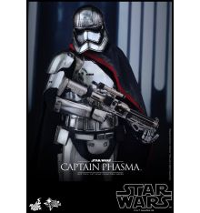 Hot Toys MMS328 Star Wars: TFA Captain Phasma Sixth Scale Figure