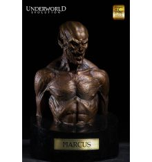ECC Underworld: Evolution Marcus Bronze Bust