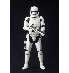 Kotobukiya First Order Stormtrooper ARTFX+ Statue Single Pack
