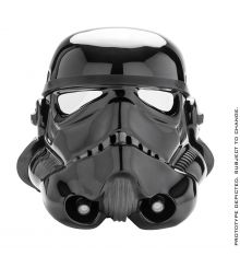 Star Wars Imperial Shadow Stormtrooper Helmet (Kit only)