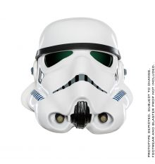Star Wars Original Trilogy Stormtrooper Helmet (Kit only)