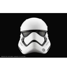 Star Wars TFA First Order Stormtrooper Standard Line Helmet (ABS Injection)