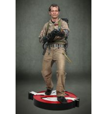 HCG Ghostbusters: Peter Venkman 1:4 Scale Statue