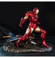 HX Project Ironman MK 50 1/6 Scale Statue