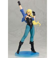 Kotobukiya Black Canary Limited Edition Bishoujo Statue