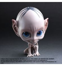 Square Enix The Hobbit: An Unexpected Journey Static Arts Mini Gollum