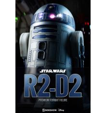 Sideshow Collectibles R2-D2 Premium Format Figure