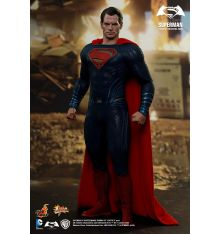 Hot Toys MMS343 Batman v Superman: Dawn of Justice Superman 1/6th Scale Collectible Figure