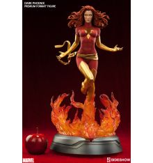 Sideshow Collectibles Dark Phoenix Premium Format Figure