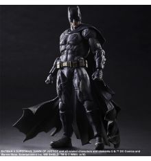 Square Enix Batman V Superman: Dawn of Justice Play Arts Kai - Batman