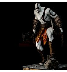 Multiverse Studio Inc. God of War Kratos Statue
