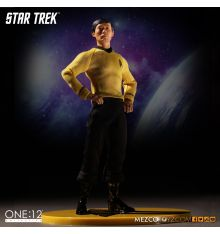 Mezco One:12 Collective - Star Trek: Sulu