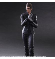 Square Enix Final Fantasy XV Play Arts Kai - Ignis